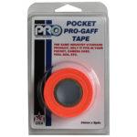 Pro-Gaff Pocket orange