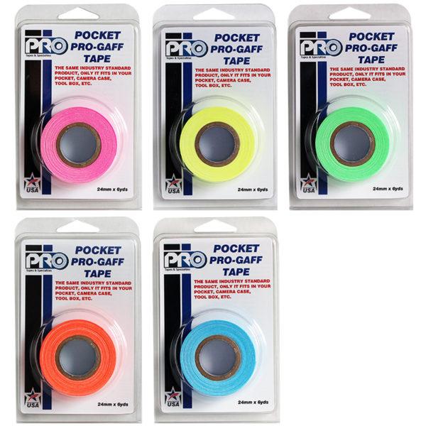 ProGaff pocket